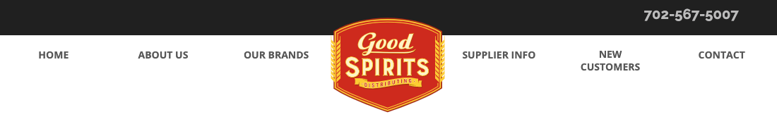 Good Spirits Distributing LLC